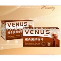 Buy cheap Weight Lose Coffee Herbal Fat Removal Coffee Venus Slim-Beauty Coffee from wholesalers