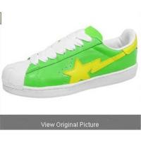 Buy cheap Footwear,Men's Athletic,A bathing ape bape shoes , casual shoes from wholesalers