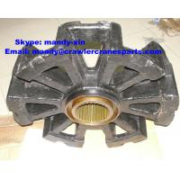 Buy cheap NIPPON SHARYO (NISSHA) DHP80 Sprocket / Drive Tumbler for Crawler crane undercarriage parts product