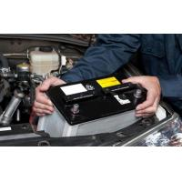 China N200 Electric Car Battery Maintenance Free , Mobile Car Battery Replacement on sale
