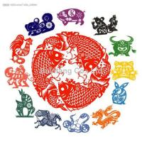 Buy cheap Chinese Traditional Handicraft Paper-Cut from wholesalers