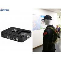 Buy cheap Two Way Audio COFDM HD Wireless Transmitter , Microwave Video Transmitter product