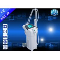 Buy cheap Velashape V8 Professional Cavitation Rf Slimming Machine Salon Use from wholesalers