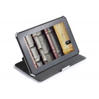 Buy cheap Amazon Kindle Fire HDX 8.9 inch leather tablet case, special design Amazon Kindle Fire HDX case from wholesalers