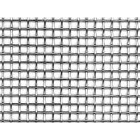 Buy cheap Ss 304 Ss 316 Stainless Steel Wire Mesh Roll , Stainless Steel Mesh Cloth For Cylinder Mould from wholesalers