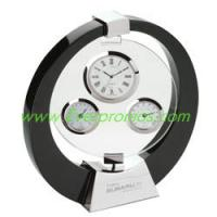 Buy cheap Desk Clock/Weather Station from wholesalers