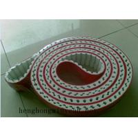 Buy cheap Anti-cracking Flex PU Polyurethane Timing Belt for Food Industrial Conveyer from wholesalers