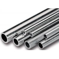 Buy cheap ASTM A312 304 316 Stainless Steel Pipe For Heat Exchange Tube With Bright Annealed Surface from wholesalers