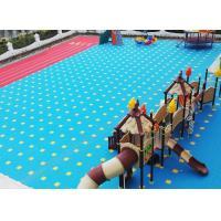 Buy cheap Easy Install Modular Kindergarten Flooring Durable No Mud Anti Bulging product