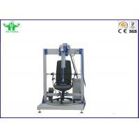 Buy cheap 30~65cm Furniture Office Chair Front Edge Static Load Testing Machine BIFMA X5.1 from wholesalers