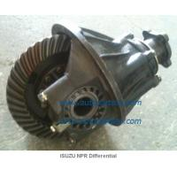 Buy cheap Differential Parts for ISUZU NPR 8:39 NKR, NHR, NPR Differencial 4JA1 4JB1 4HE1 4HF1 product