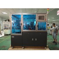 Bathroom Industry Automated Assembly Machines 2.5kw For Tightness Testing