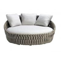 Buy cheap Hot Leisure Patio Furniture Chaise Lounge sofa bed Outdoor garden Furniture Poolside chair product