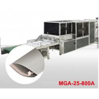 Buy cheap Customized Multi Function Air Bubble Bag Machine With Excellent Performance from wholesalers