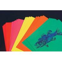 Buy cheap Multi Function A5 Stock Card Paper , Business Greeting Card Stock Paper from wholesalers