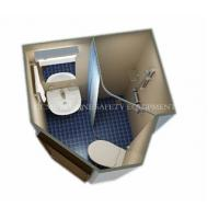 Buy cheap Boat Sanitary Unit Wet Unit Marine Bathroom from wholesalers