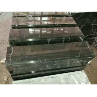 Buy cheap China Marquina Marble Stairs,Nero Marquina Marble Non-Slip Stairs Tread, Mosa Classico Marble Steps,Marble Staircase from wholesalers