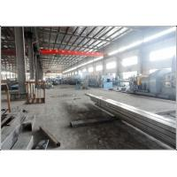 Buy cheap SGS Square Section Square Steel Pipe , ASTM A36 Black Stainless Square Tubing from wholesalers