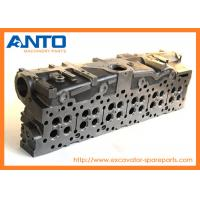 Buy cheap C15 C-16 C-18 Engine Cylinder Head Assembly 245-4324 Applied To Caterpillar 834G 385B Excavator Engine Parts from wholesalers