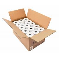 Buy cheap SGS Approval Thermal Paper Rolls Cashier Thermo Sensitive Paper With Multi - Size Core from wholesalers