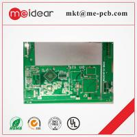 Buy cheap OEM Game Board PCB from wholesalers