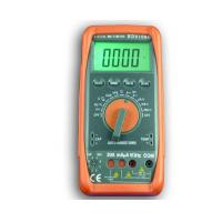 Buy cheap Ultrathin Auto Range Digital Multimeter thermocouple for commercial electric product