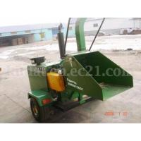 Buy cheap WS30 Wood Chipper with EPA and CE Approved 30HP Engine from wholesalers