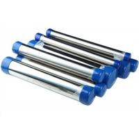 Buy cheap 3/4 - 6 Sanitary Pipes And Fittings BPE Tubing Electro Polished Anti Corrosion from wholesalers