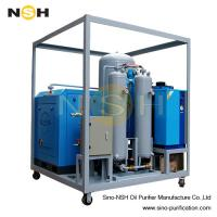 Buy cheap Good price Air Drying Machine for transformer service, provide dry air to transformer, Mobile type, 5-300m³/h from wholesalers