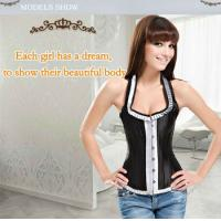 Buy cheap Corset Adults Bodysuit Body Shaper Underwear Breathable , Plus Size from wholesalers