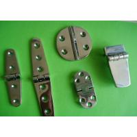 Buy cheap Shake surface treatment  mirror polish parts industrial metal casting product