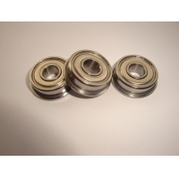 Buy cheap Deep Groove F699zz Electrical Machine Bearing Size 9*20*6mm from wholesalers