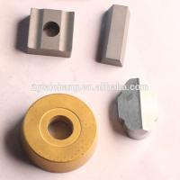 Buy cheap Factory Supplying carbide tipped tool bits hole cutter slot from wholesalers