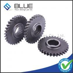 Ningbo Blue Machines Co., Ltd.