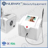 Buy cheap High Frequency 30mhz Spider Veins Removal Machine , Blood Vessel Removal product