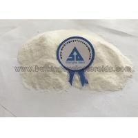 Buy cheap Hormone  Bulking Cycle Steroids Testosterone Enanthate Powder For Weight Loss product