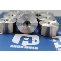 Buy cheap Anchmold tungsten molybdenum wire dies from wholesalers
