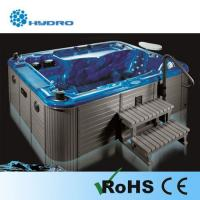 Buy cheap Massage Bathtub/Outdoor Spa HY619 from wholesalers