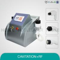 Buy cheap 2014 best cavitation rf weight loss equipment from wholesalers