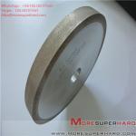 Buy cheap Metal - bonded diamond grinding wheel processing ceramics ALisa@moresuperhard.com from wholesalers
