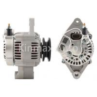 Buy cheap Denso Type Car Alternator , Auto Parts Alternator For Toyota Forklift 27060-78153 101211-3680 from wholesalers