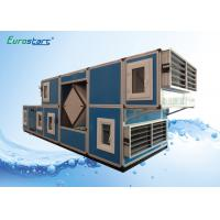 Buy cheap Plate Type Steel Commercial Air Handling Unit Heat Recovery Air Handling Units from wholesalers