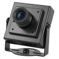 Buy cheap NMCM Auto Gain Control Security Mini Camera With Sony / Sharp CCD, Bracket 420TVL- 520TVL from wholesalers