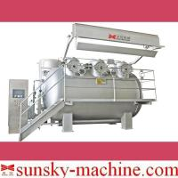 Buy cheap High Temperature Overflow Dyeing Machine OH Series product