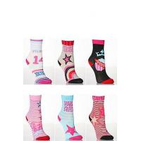 Buy cheap black children ankle socks from wholesalers