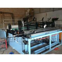 Buy cheap New Toilet Paper Rewinding and Perforating Machine from wholesalers
