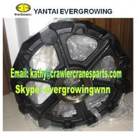 Buy cheap Sprocket for SUMITOMO LS118 Crawler Crane product