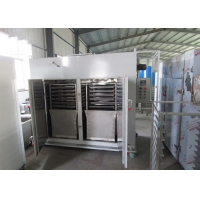 Buy cheap Easy Operate Stainless Steel Fruit And Vegetable Dryer Dehydrator from wholesalers