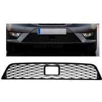 Buy cheap Precision Plastic Injection Molding For Front Lower Grilles MRR For SE370 Models from wholesalers