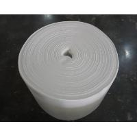 Buy cheap 100% Recyclable Polypropylene Non Woven Fabric Industrial Filter Cloth from wholesalers